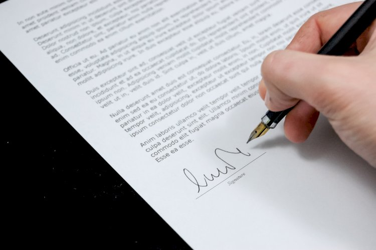 Letter Of Recommendation: Why you need it & How to Write it?