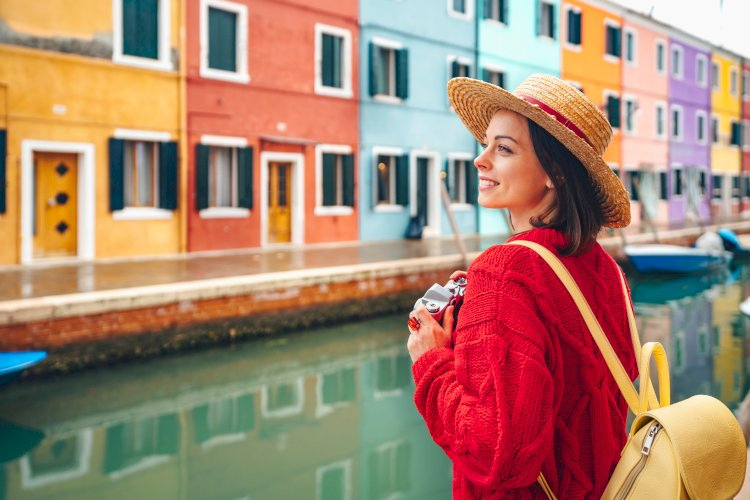 STUDY IN ITALY -  Low Fee Education with Scholarship